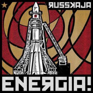 Russkaja - Energia