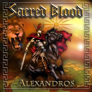 SacredBlood_Alexandros_Cover