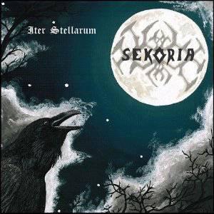 Sekoria-IterStellarum-cover