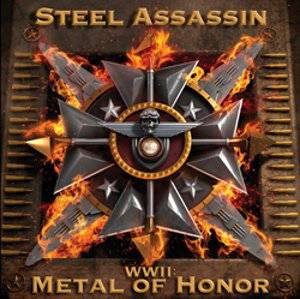 SteelAssassin-WWII-MetalofHonor-cover