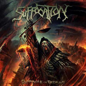 Suffocation - Pinnacle Of Bediam