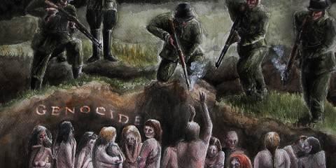 Terrorama - Genocide