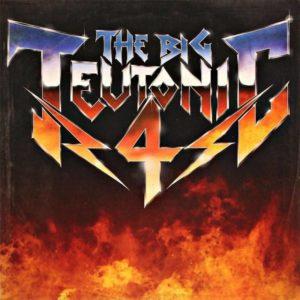 The Big Teutonic 4 - The Big Teutonic 4