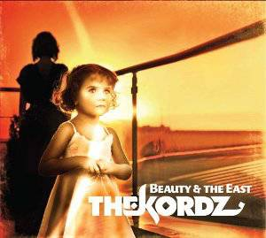 The-Kordz_Beauty-And-The-East_Cover