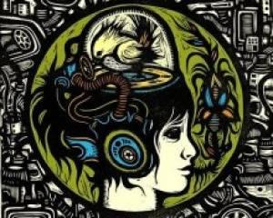 TheGathering-Disclosure_Albumcover