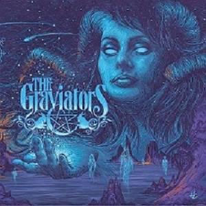 The_Graviators_Evil_Deads_Cover