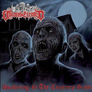 Unconsecrated-AwakeningInTheCemeteryGrave-cover