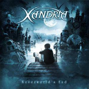 Xandria-Neverworlds_End-Cover