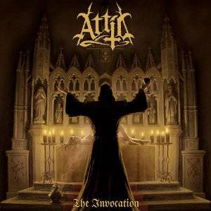 Attic-TheInvocation-cover