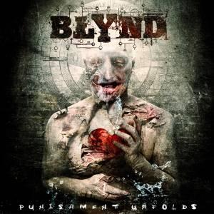 Blynd_PunishmentUnfolds_Cover