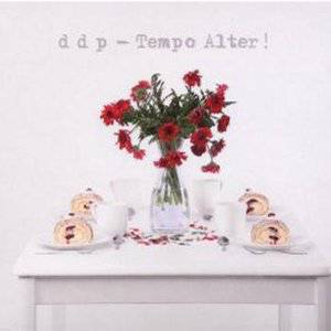 DDP-TempoAlter-cover