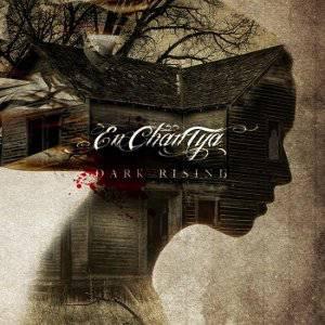 Enchantya-Dark Rising-cd-cover