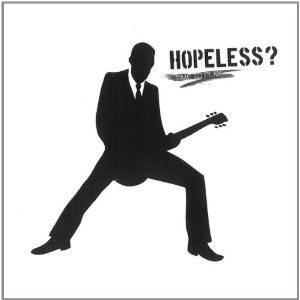 Hopeless-TimeToPlay_Albumcover