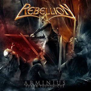 Rebellion-Arminius,FurorTeutonicus-cover