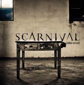 Scarnival-Scarnival-cover
