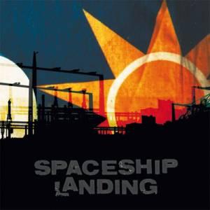 SpaceshipLanding-SpaceshipLanding_Albumcover