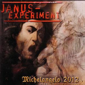 janus-experiment_michelangelo_2012-cover