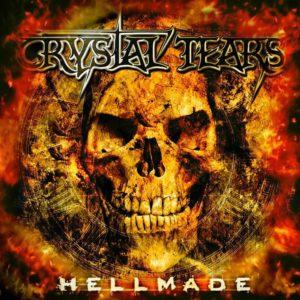 Crystal Tears - Hellmade