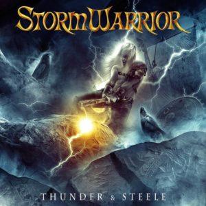 Stormwarrior - Thunder & Steele
