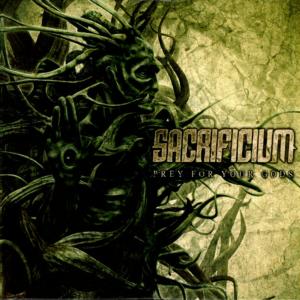 sacrificium - pre for your gods