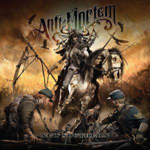 Anti - Mortem - New Southern