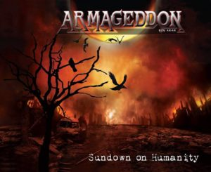 Armageddon Rev 1616 - Sundown On Humanity