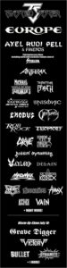 Bang Your Head - Billing - 2014 - 22.04