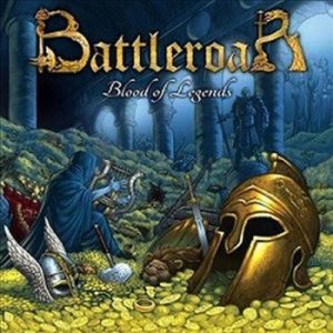 BattleroaR - Blood Of Legends.jpg