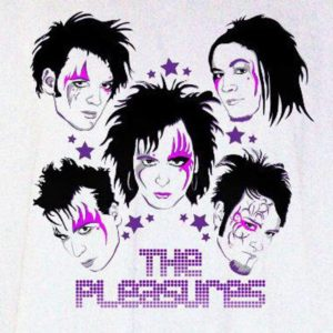 ThePleasures-band-bild-2014-april