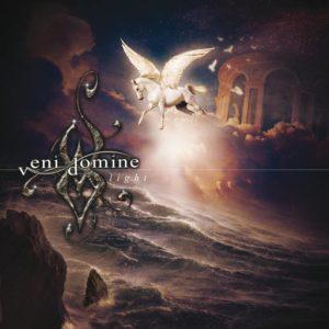 VeniDomine_Light_Cover