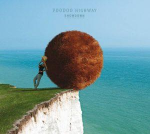 Voodoo Highway - Showdown - Cover