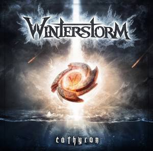 Winterstorm - Cathyron
