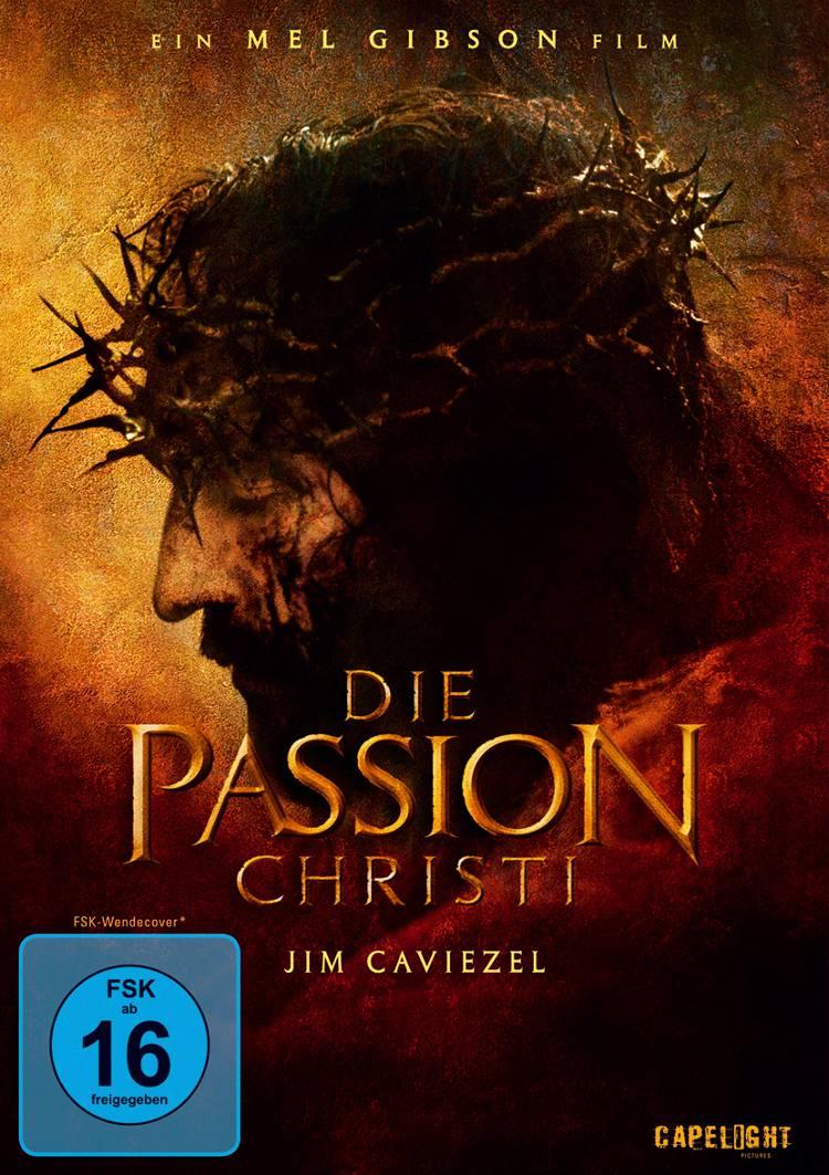 Die Passion Christi Youtube Ganzer Film