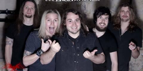 edgedown band bild april 2014