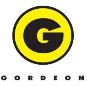 gordeon music logo