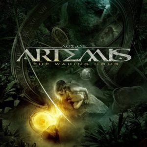 Age Of Artemis - The Waking Hour