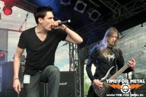 Austin Deathtrip Metal Bash 2014 Bild Time For Metal
