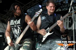 But We Try It Metal Bash 2014 Bild Time For Metal
