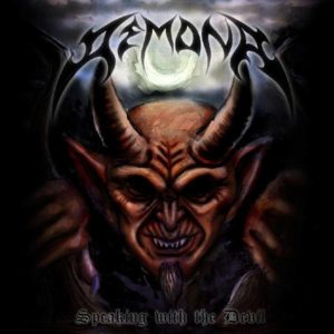 Demona - Speaking With The Devil