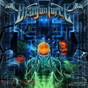 Dragonforce Maximum Overload Cover