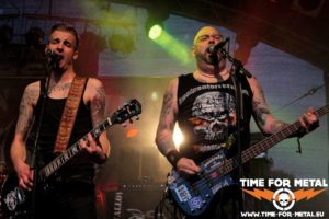 Drunken Swallows Kneipenterroristen Metal Bash 2014 Bild Time For Metal
