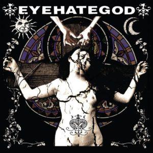 Eyehategod-Eyehategod Cover