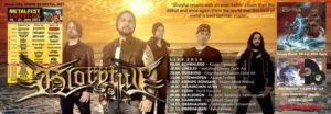 Gloryful Band Bild Juni 2014