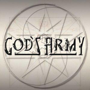 God's_Army-God's_Army-Albumcover