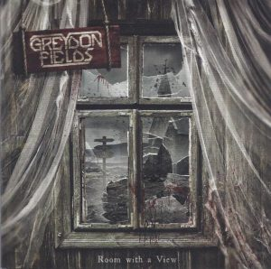 Greydon Fields - Room With A View