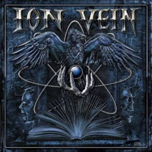 Ion Vein Cover Ion Vein
