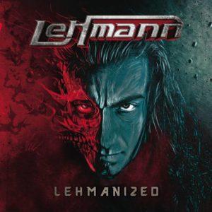 LEHMANN - Lehmanized Cover