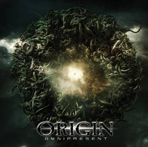 Origin - Omnipresent Cover