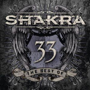 Shakra - 33 The Best Of