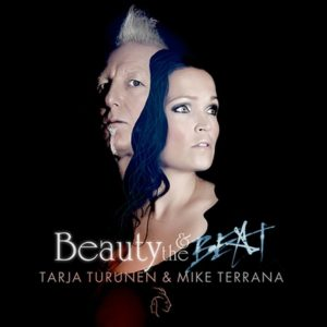 Tarja Turunen & Mike Terrana - Beauty & The Beat Cover